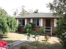 """""""Large level block opposite the golf course"""""""